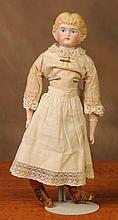 Alt, Beck & Gottschalck Parian Doll
