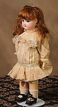 French Raberty & Delphieu Doll