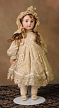 S.F.B.J. 230 Bisque Doll