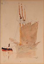 Orlando Vincent Schubert (American, 1844-1928)