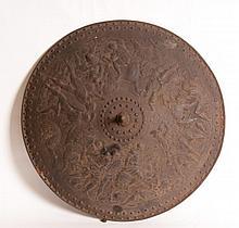 19th C. European Renaissance Style Shield