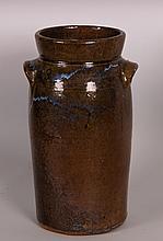 Jug Johnson, South Carolina Stoneware