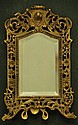 Bradley & Hubbard Easel Dresser Mirror