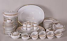 Delinieres / Bernardaud Limoges Porcelain