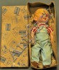 Dennis the Menace Doll in Original Box