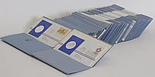 35 Sterling Medals Postmasters of America