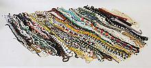 Over 110 Vintage Necklaces
