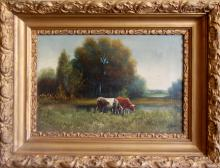 Millrose A. (British 19th c)