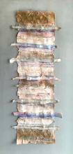 Davison Chuck: Paper relief II