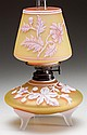 ENGLISH CAMEO MINIATURE LAMP