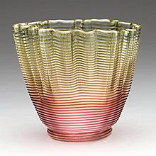 THREADED-GLASS TOOTHPICK HOLDER
