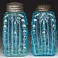 CACTUS - NORTHWOOD PAIR OF SALT AND PEPPER SHAKERS