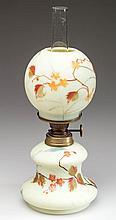 FLORAL MINIATURE LAMP
