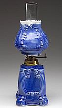 PORCELAIN MINIATURE LAMP