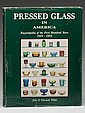 AMERICAN PRESSED GLASS REFERENCE VOLUME