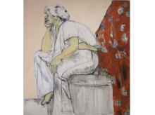 HARRIETT BROMBERG (AMERICAN 20TH/21ST CENTURY)