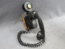 GERMAN WWII OFFICE TELEPHONE