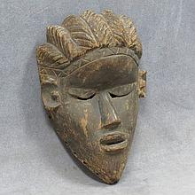 DAN, IVORY COAST MASK
