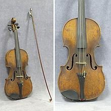 VIENNESE SCHOOL VIOLIN