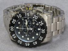 INVICTA RESERVE STAINLESS LEVIATHAN MODEL 1957