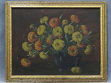 HENRY LEON SANGER (AMERICAN/BOSTON 1892-1949), OIL