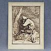 JOHN HAMILTON MORTIMER (BRITISH 1740-1779)