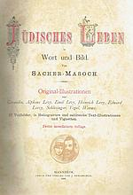 Jüdisches Leben in Wort und Bild (