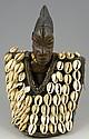 Yoruba Ibeji Twin Carving