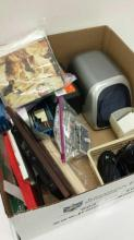 Office Supplies, Miscellaneous