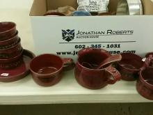 Ceramic Plum Pottery and more