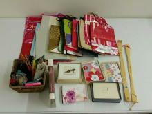 Collection of office Goods
