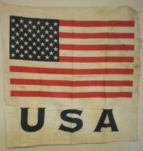 50 Star Banner