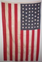46 Star Flag