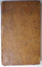 1793 Sketches of The Principles of the Government by Nathaniel Chapman