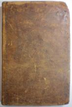 1827 The English Reader: Pieces of Prose and Poetry by Rensselaer Bentley