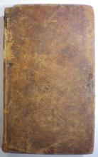 1814 Biographical Memoirs, of The Illustrious General George Washington