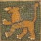 Meir Gur Arie (1891 - 1951) Lion