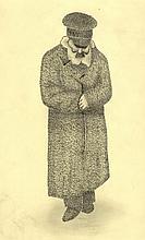 Original Micrograph. The Chofetz Chaim. 2015