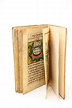 Rare Books & Manuscripts, Rabbinical letters, Zionism