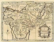 Map. Jerusalem. Coccejus Johannes Heinrich. Amsterdam, 1722