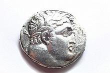 A silver Shekel of Tyre