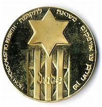 From Holocaust to Renewal. Gold. 1981.