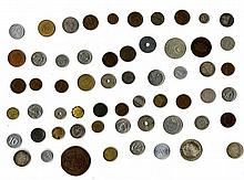 A Collection of European and Russian Coins. 19th Century - Middle of the 20th Century [58]