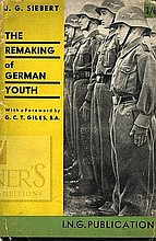 Nazi Germany. Studies During the War. Britain, 1941-1954. [4]