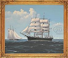 HUNTER WOOD (American, 1908- )