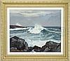 STANLEY WINGATE WOODWARD (American, 1890-1970)