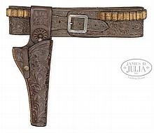 HEISER DENVER TOOLED GUN RIG FOR 7-1/2