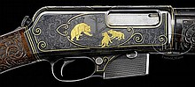 Extraordinary Firearms Auction, Day 1