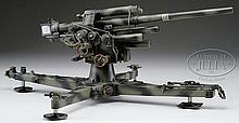 FANTASTIC GOERING PRESENTATION KRUPP MANUFACTURED 88MM FLAK 36 1/10TH SCALE MODEL.