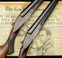 Iconic Firearms Collections at Auction, Day Two